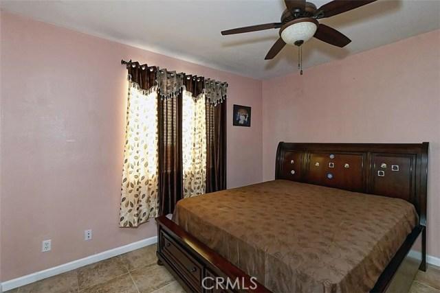 13175 Andrea Drive Victorville, CA 92392 - MLS #: EV18000660