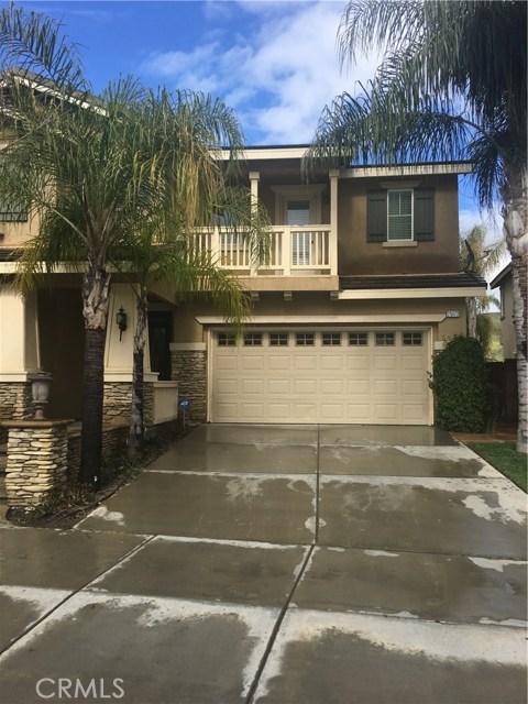 25172  Cypress Street, Corona, California