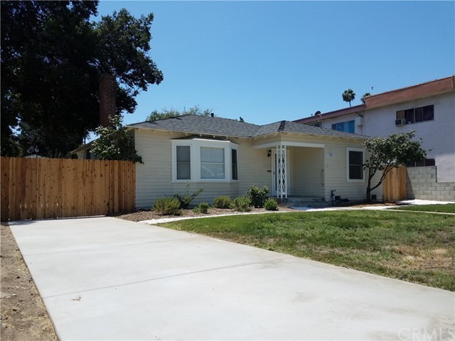 522 San Francisco Avenue Pomona, CA 91767 - MLS #: TR17108534
