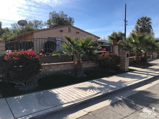 49884 Avenida Del Parque  Coachella CA 92236