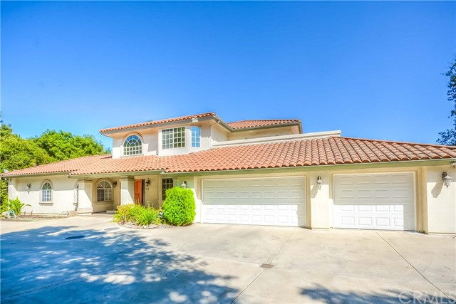 Property for sale at 1131 Village Drive, Chino Hills,  CA 91709