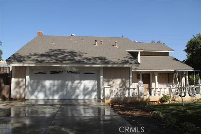 11103 Wayfield Road, Riverside, California