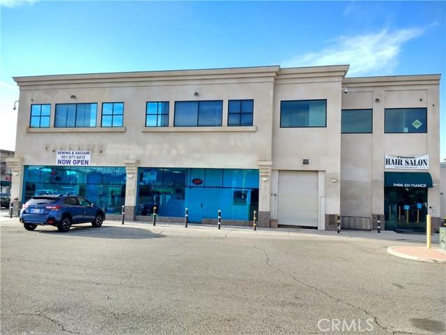 9496 Magnolia Avenue Riverside, CA 92503 - MLS #: EV18036881