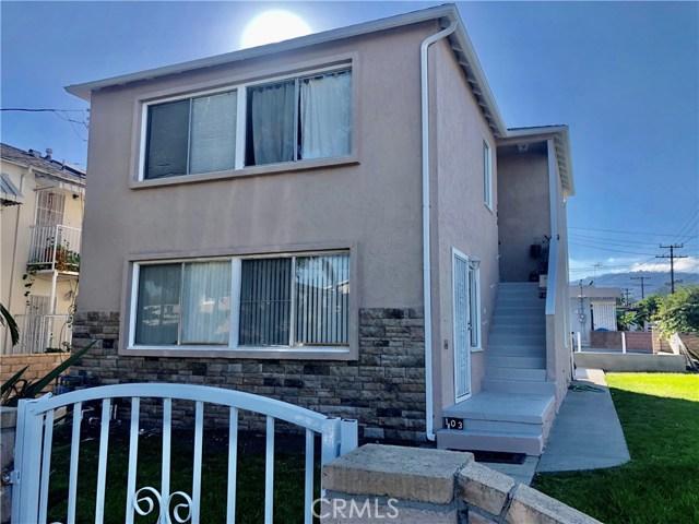 103 Cabrillo, San Pedro, California 90731, ,Residential Income,For Sale,Cabrillo,SB19240215