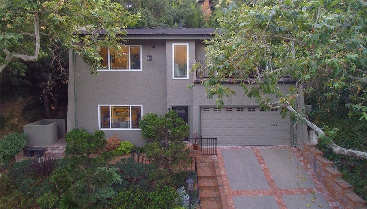 1544 La Loma Rd, Pasadena, CA 91105 Photo