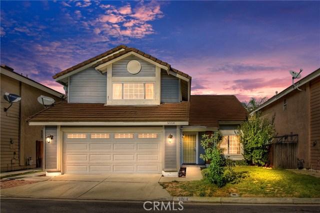 9004 AVALON Street Rancho Cucamonga CA 91701