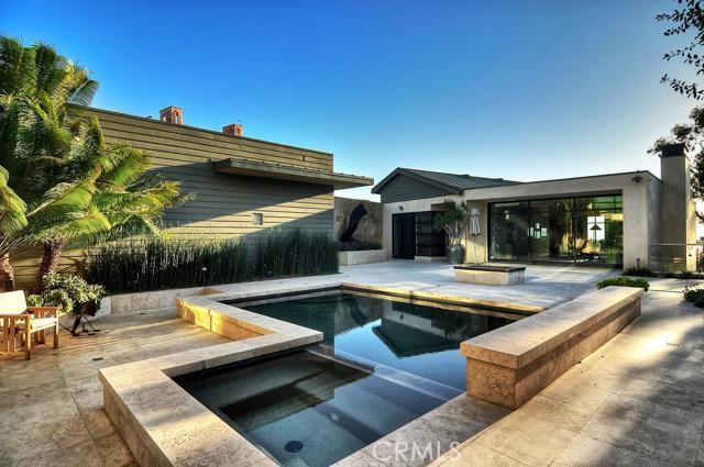 Single Family Home for Sale at 31671 Sea Bluff St Laguna Beach, California 92651 United States