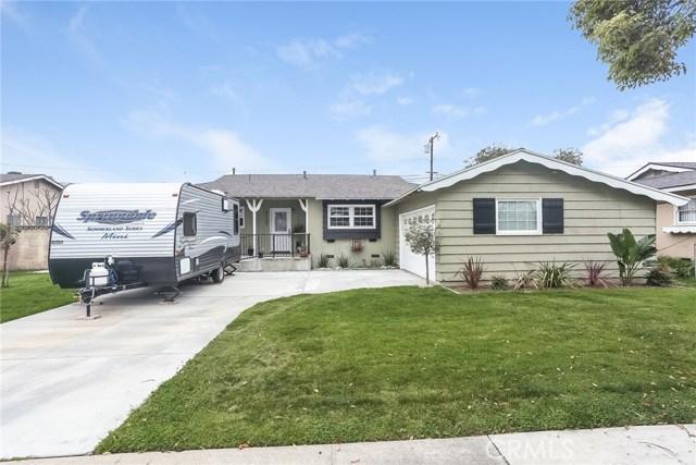 3122 Lindacita Lane, Anaheim, CA, 92804
