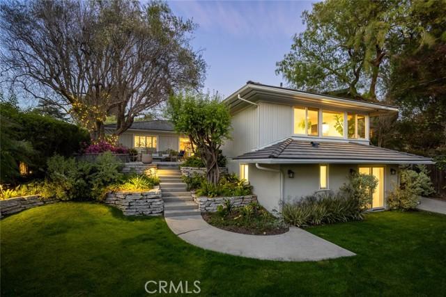 4020 Via Valmonte, Palos Verdes Estates, California 90274, 4 Bedrooms Bedrooms, ,1 BathroomBathrooms,Single family residence,For Sale,Via Valmonte,SB21027719