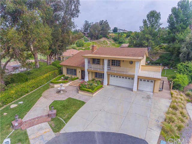 Photo of 6190 E Via Sabia, Anaheim Hills, CA 92807