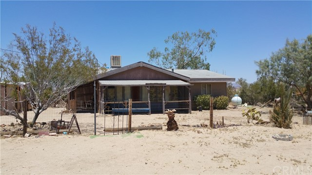 76576 Diamond Bar, 29 Palms, CA, 92277