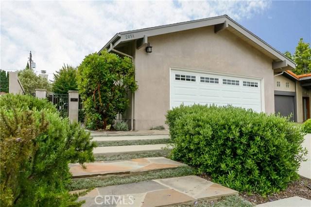 2651 31st Santa Monica CA 90405