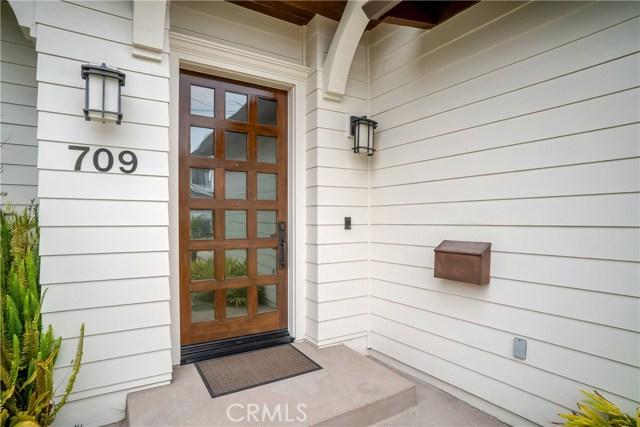 709 26th Street Manhattan Beach, CA 90266 - MLS #: SB18132409
