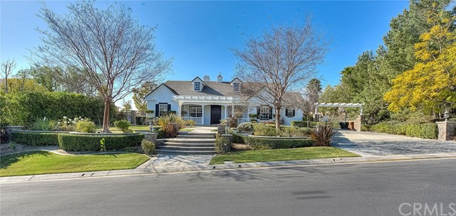Photo of 4225 Hidden Oaks Drive, Yorba Linda, CA 92886