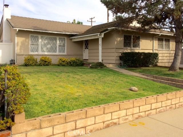 1142 N Ivescrest Avenue, Covina, CA 91724
