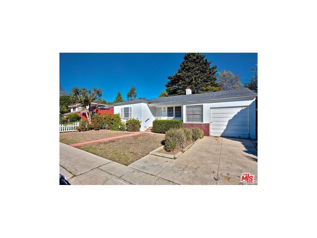 2756 S Bentley Avenue Los Angeles, CA 90064 - MLS #: OC17170506