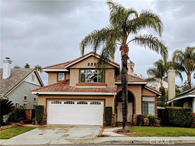 7230 Sanza Place Rancho Cucamonga CA 91701