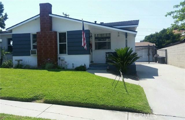 817 Caballo Avenue, Glendora, CA 91740