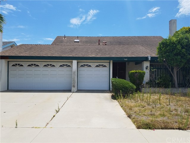 940 Ashbridge Lane, Harbor City, CA 90710