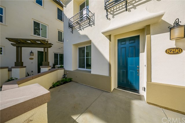 Townhouse for Rent at 8290 Celestial Avenue Buena Park, California 90621 United States