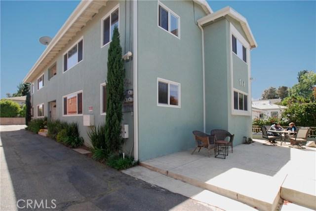 Single Family for Sale at 714 Bay Street Santa Monica, California 90405 United States