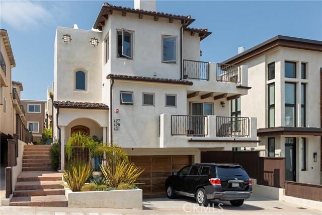 429 11th St, Hermosa Beach, CA 90254