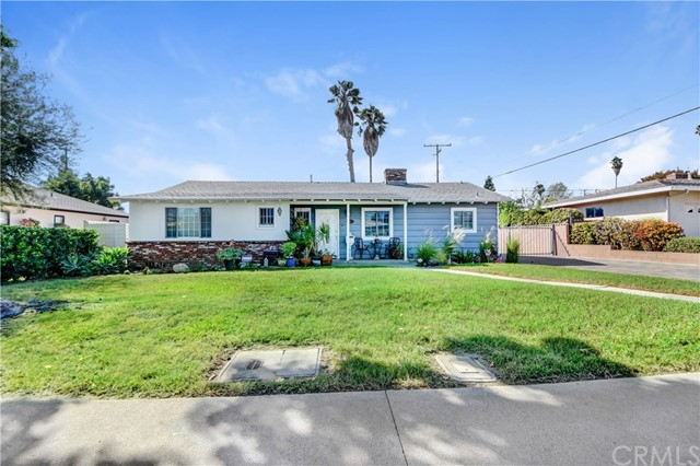 , CA  is listed for sale as MLS Listing CV18244245