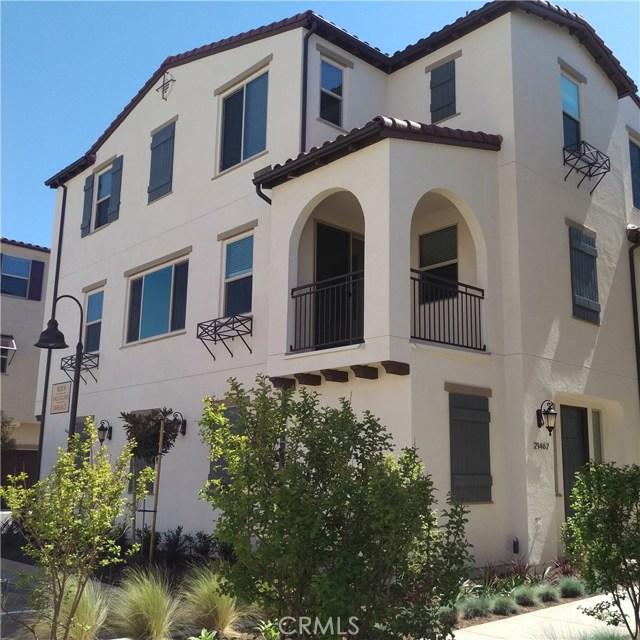 Townhouse for Rent at 21462 Dahlia Ct Rancho Santa Margarita, California 92679 United States