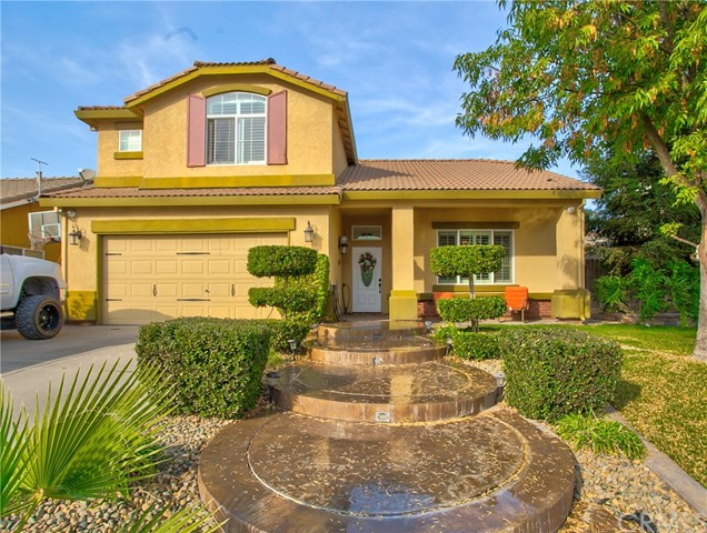 Detail Gallery Image 1 of 1 For 635 Vargas Ct, Atwater,  CA 95301 - 4 Beds   3 Baths