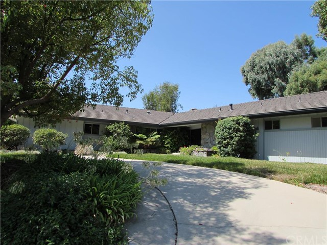 Single Family Home for Rent at 2029 Redondo Place Fullerton, California 92835 United States