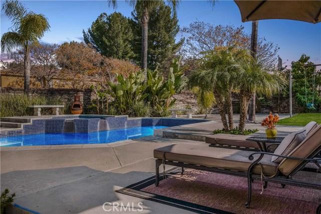 地址: 1891 Walnut Creek Drive, Chino Hills, CA 91709