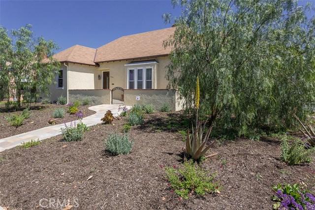 Single Family Home for Sale at 900 Everett Street N Glendale, California 91207 United States