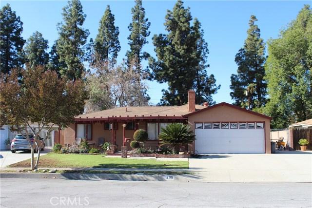 708 Ivy Street, Glendora, CA 91740