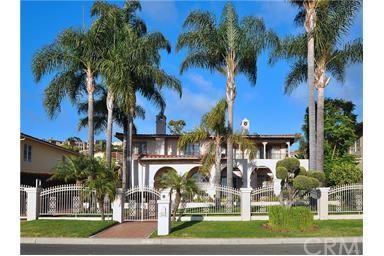 1548 Via Martinez, Palos Verdes Estates, CA 90274