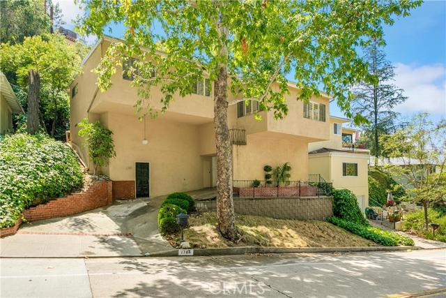 1786 La Loma, Pasadena, CA 91105 Photo