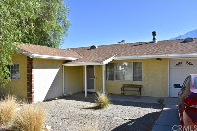 Single Family Home for Sale at 54337 Kindale Drive 54337 Kindale Drive Whitewater, California 92282 United States