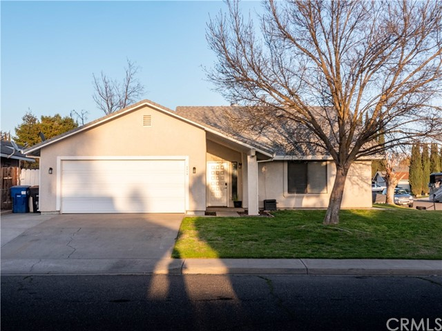 Detail Gallery Image 1 of 1 For 2918 Balsam Way, Merced,  CA 95348 - 3 Beds | 2 Baths