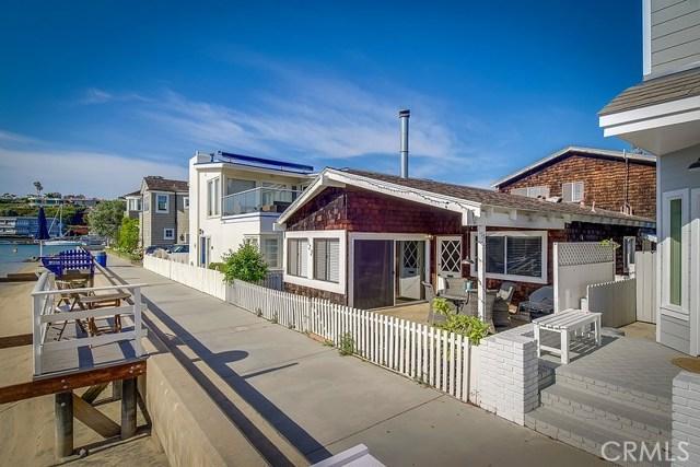 322 Grand Canal Newport Beach, CA 92662 OC17109540