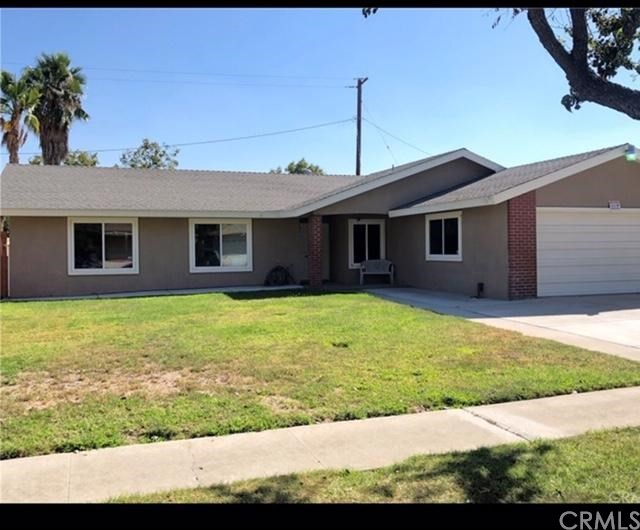 875 W Rosewood Street, Rialto, California