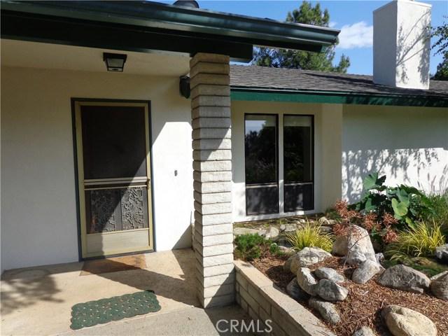 12703 Valley View Lane Redlands, CA 92373 - MLS #: EV17107290