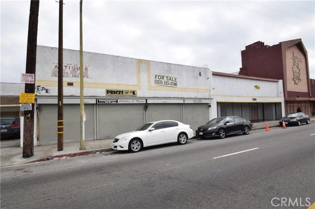 8852 S Western Av, Los Angeles, CA 90047 Photo 0