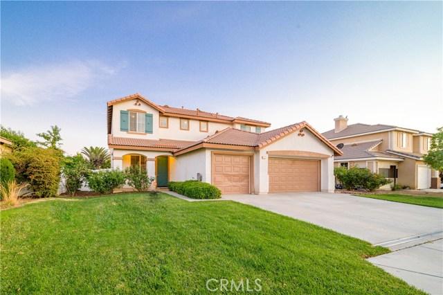 1237 Sunset Avenue, Perris, California