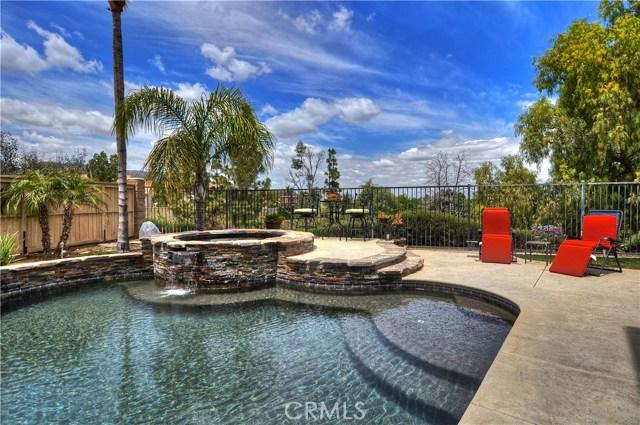 3306  Rochelle Lane, Corona, California