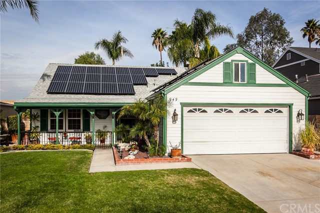 , CA  is listed for sale as MLS Listing IV18069605