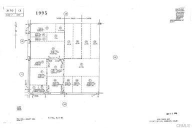 0 Vac-40th Ste-Vic Avenue K8, Lancaster, CA, 93535