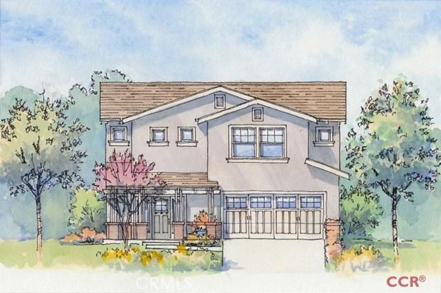 380 Lily Pad Avenue, Templeton, CA 93465