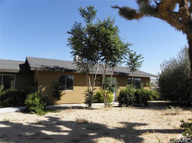 58785 Barron Drive Yucca Valley, CA 92284 is listed for sale as MLS Listing 217016208DA