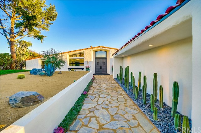1356 Via Coronel  Palos Verdes Estates CA 90274