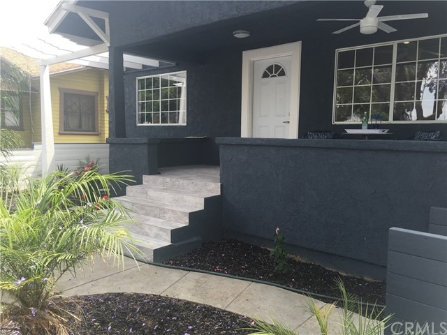 Single Family Home for Sale at 6216 Aldama Street Highland Park, California 90042 United States