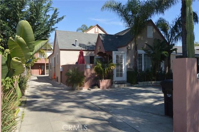 Single Family for Sale at 3173 Perlita Avenue Los Angeles, California 90039 United States